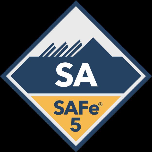 SA SAFe certification