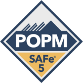 SAFe® 5 POPM Certification Course