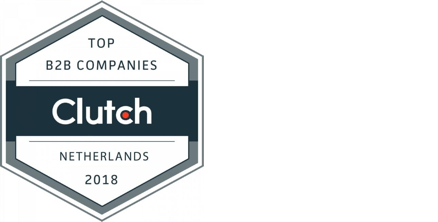 Top B2B Companies in Netherlands 2018 by Clutch