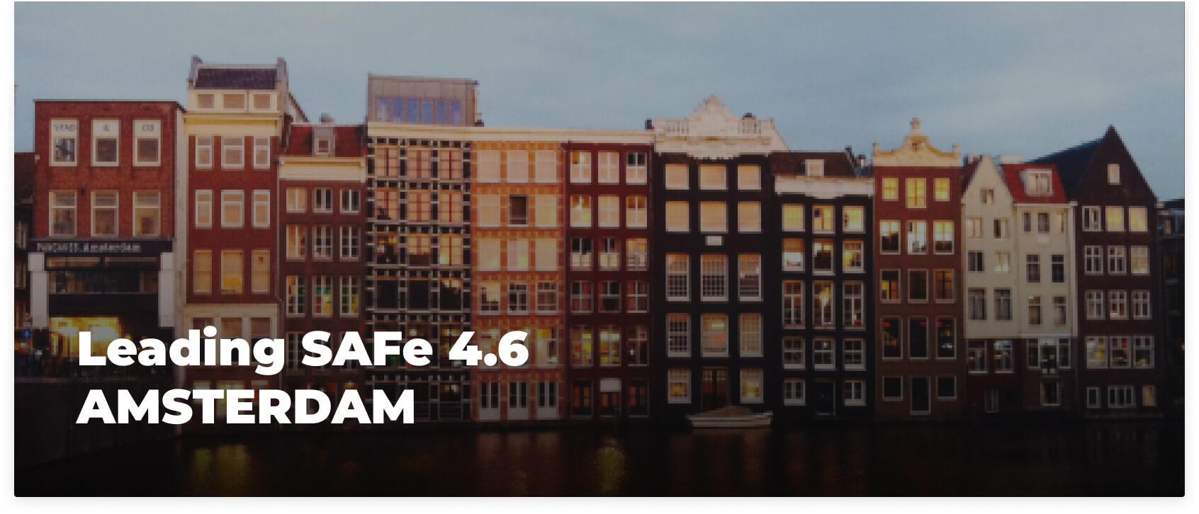 SAFE Amsterdam
