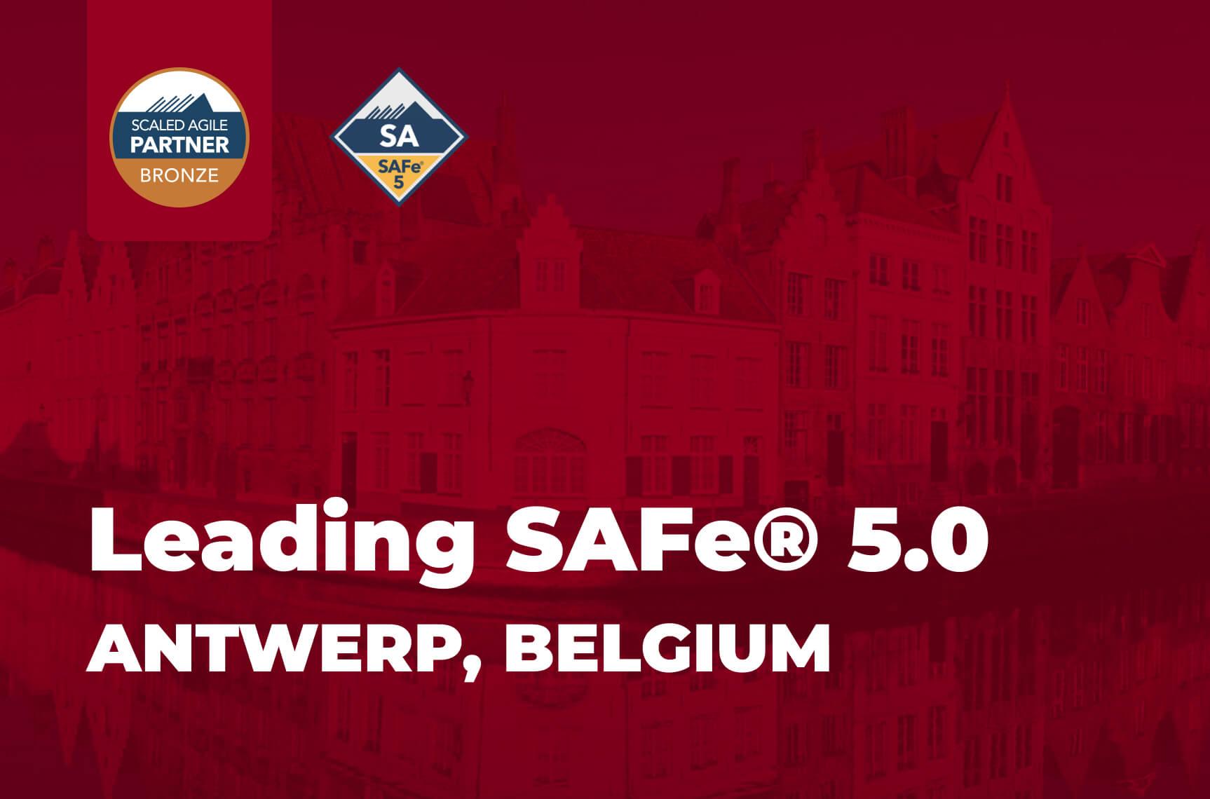 SAFE Belgium